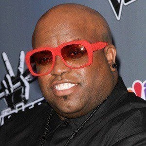 CeeLo Green 5 of 10
