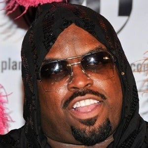 CeeLo Green 9 of 10