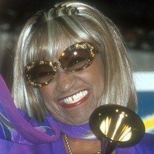 Celia Cruz 4 of 4