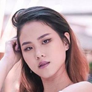 Celine Leong 2 of 5