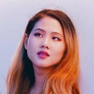Celine Leong 5 of 5