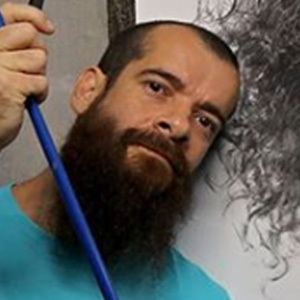 César Santos 2 of 5