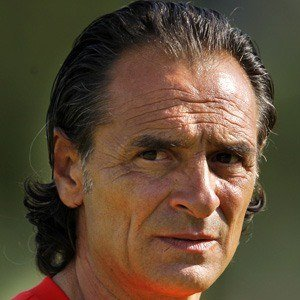 Cesare Prandelli 2 of 4