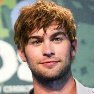 Chace Crawford 6 of 10