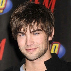 Chace Crawford 9 of 10