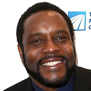 Chad Coleman 2 of 10