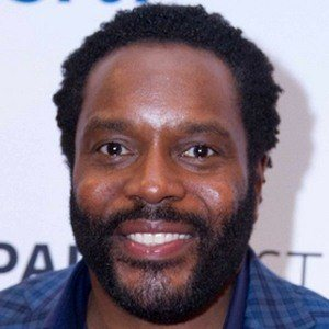 Chad Coleman 3 of 6