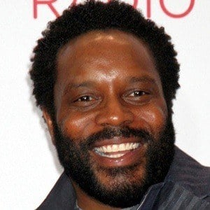 Chad Coleman 4 of 10