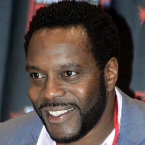 Chad Coleman 5 of 6