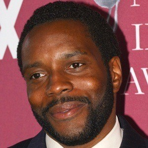 Chad Coleman 6 of 6