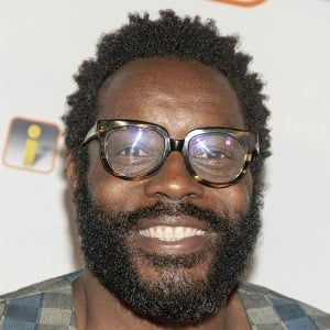 Chad Coleman 9 of 10