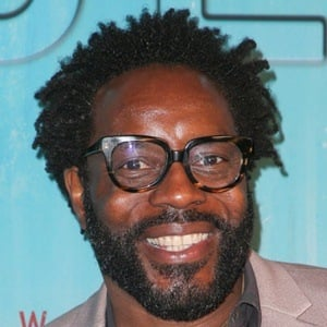 Chad Coleman 10 of 10