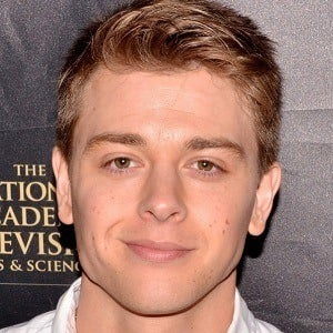 Chad Duell 2 of 10