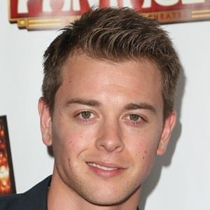 Chad Duell 7 of 10