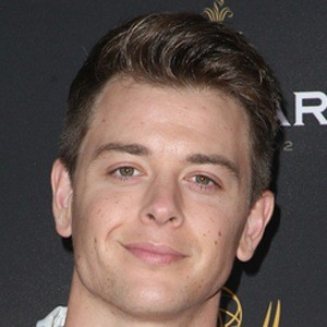 Chad Duell 8 of 10