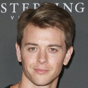 Chad Duell 9 of 10