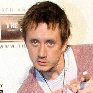 Chad Lindberg 2 of 3