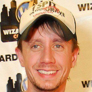 Chad Lindberg 3 of 3