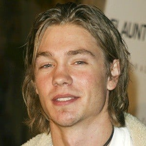 Chad Michael Murray 9 of 9