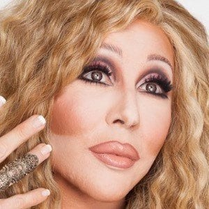 Chad Michaels 2 of 3