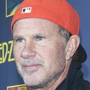 Chad Smith 3 of 5