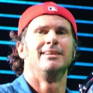 Chad Smith 5 of 5