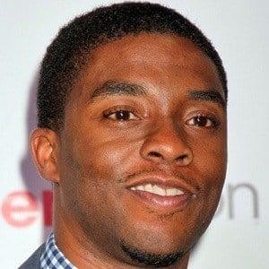 Chadwick Boseman 3 of 7