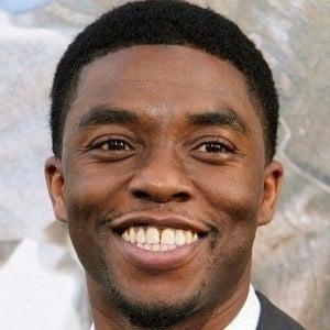 Chadwick Boseman 5 of 7