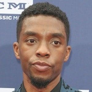 Chadwick Boseman 9 of 10