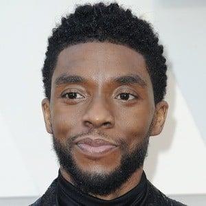 Chadwick Boseman 10 of 10
