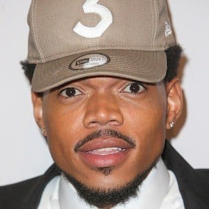 Chance The Rapper 4 of 8