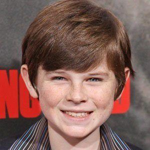 Chandler Riggs 4 of 6