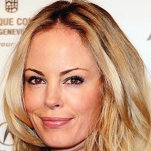 Chandra West 2 of 4