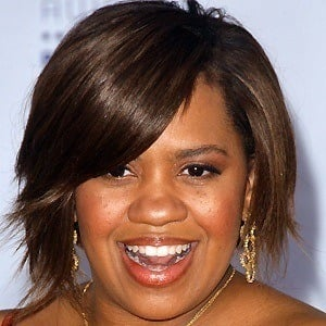 Chandra Wilson 2 of 10