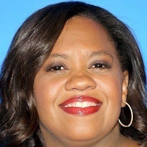 Chandra Wilson 3 of 10