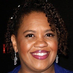 Chandra Wilson 4 of 10