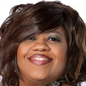 Chandra Wilson 6 of 10