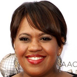 Chandra Wilson 7 of 10