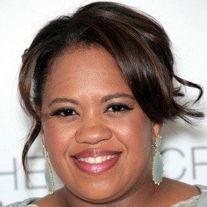 Chandra Wilson 8 of 10