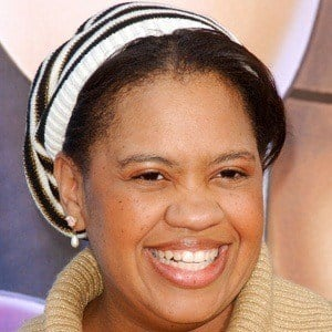 Chandra Wilson 9 of 10