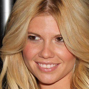 Chanel West Coast 2 of 9