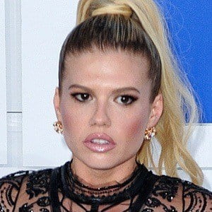 Chanel West Coast 4 of 9