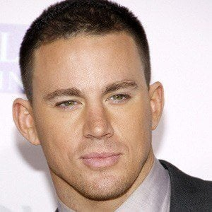 Channing Tatum Bio Facts Family Famous Birthdays