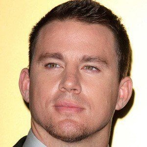 Channing Tatum 3 of 10