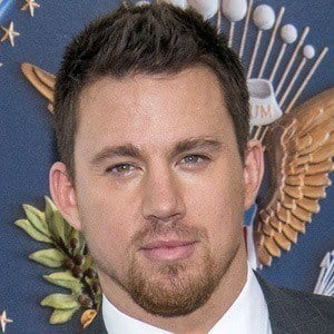 Channing Tatum 4 of 10