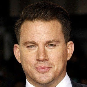 Channing Tatum 7 of 10