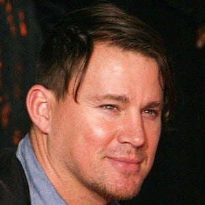 Channing Tatum 8 of 10