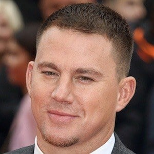 Channing Tatum 10 of 10