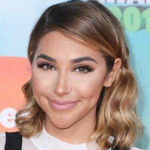 Chantel Jeffries 2 of 10