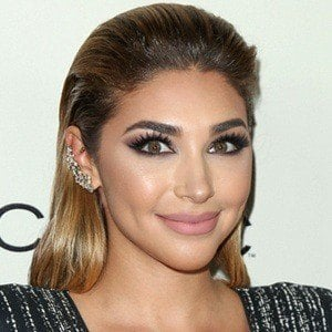 Chantel Jeffries 6 of 10